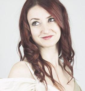 Ramona Sangerean