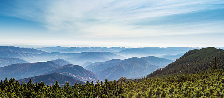 Romania frumusetile naturii
