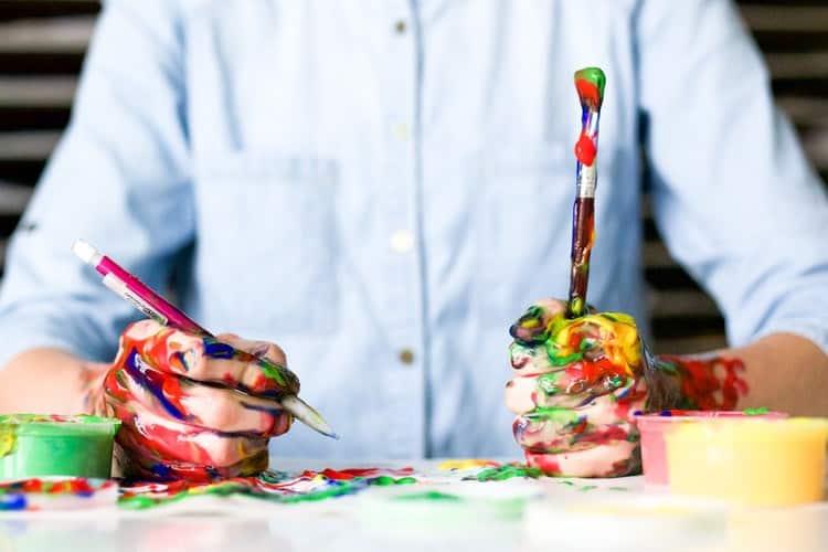 Exercițiu de creativitate - Te provoc să ne jucăm