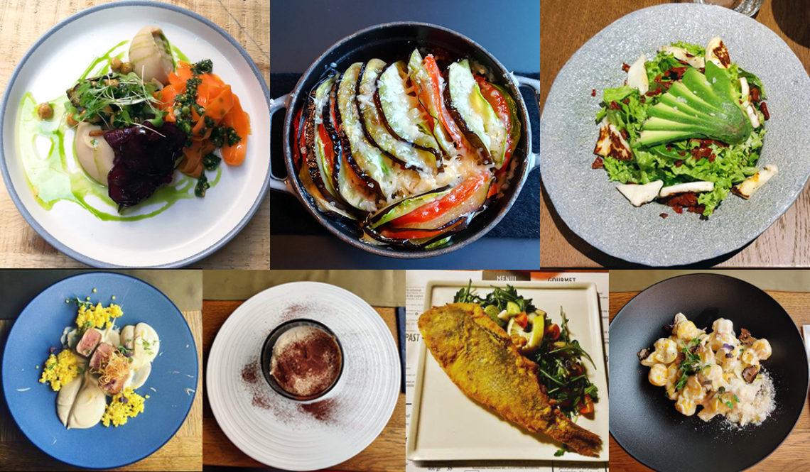 Restaurante din Cluj în care merită să te răsfeți