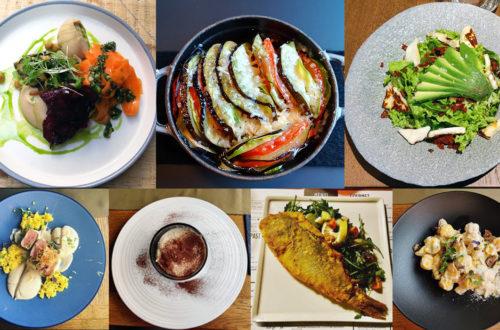 Restaurante din Cluj in care merita sa te rasfeti